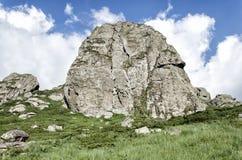 Stara Planina mountain Stock Photo