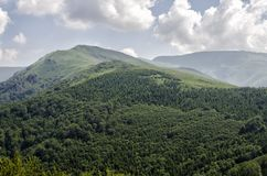 Stara Planina mountain Royalty Free Stock Images