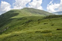 Stara Planina mountain Royalty Free Stock Photos