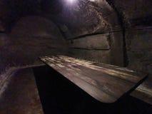 Stara pleśniowa drewno masa obrazy stock