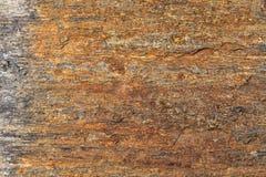 Stara podłogowa tekstura robić naturalny brązu kamień obraz stock