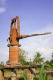 Stara pompa Obraz Stock