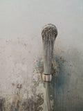stara prysznic Zdjęcie Royalty Free