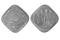 Stara srebna moneta Niemcy 2 Deutsch oceny 1939 Zdjęcia Royalty Free