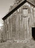 stara stodoła Obrazy Royalty Free