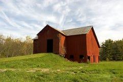 stara stodoła Zdjęcia Stock