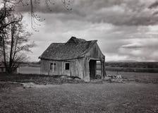 stara stodoła Obraz Royalty Free