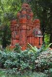 Stara stupa Fotografia Royalty Free