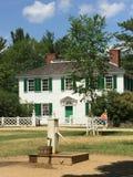 Stara Sturbridge wioska w Sturbridge, Massachusetts Fotografia Royalty Free