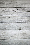 Stara szara drewniana podłoga Zdjęcia Stock