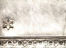 stara tło ściana Zdjęcie Stock