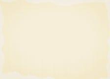 stara tła konsystencja papierowej Zdjęcie Royalty Free