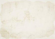 stara tła konsystencja papierowej Obraz Stock