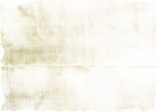 stara tła konsystencja papierowej Zdjęcie Stock