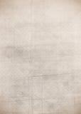 stara tła konsystencja papierowej Obrazy Royalty Free