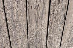 Stara tekstura drzewo, drewniani produkty od deski. Fotografia Stock