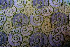 stara tkaniny konsystencja Obraz Royalty Free