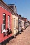 stara ulica Zdjęcia Stock