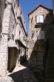 stara ulica Obraz Stock
