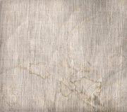 Stara upaćkana papierowa tekstura Obraz Stock