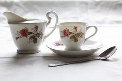 stara ustalona herbata Obraz Stock