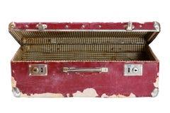 stara walizka Obrazy Stock