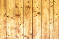 Stara wiejska drewniana ściana, szczegółowa fotografii tekstura obrazy stock
