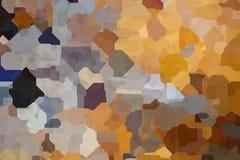 Stara wietrzejąca drewniana tekstura z uszkadzającą warstwą abstrakcyjny tło royalty ilustracja