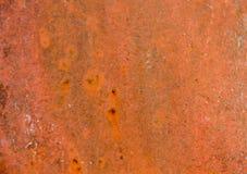 stara zardzewiała struktura metalowa Obraz Stock