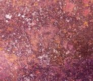 stara zardzewiała struktura metalowa Zdjęcie Stock