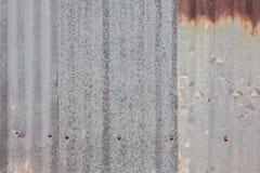 Stara zine ściany tekstura Fotografia Royalty Free