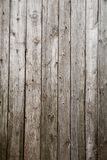 Old wood texture grey seamless background stock image