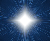 starbright αστροφεγγιά Στοκ εικόνα με δικαίωμα ελεύθερης χρήσης