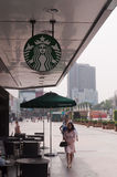 Starbucks Royalty Free Stock Images