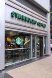 Starbucks Coffee Royalty Free Stock Photos