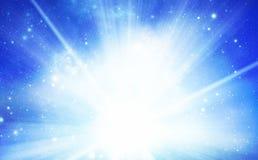 Starburst απεικόνιση αποθεμάτων