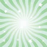 Starburst Royalty Free Stock Image