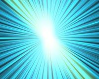 starburst Стоковое Изображение