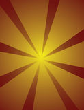Starburst Background. Golden starburst background, vector illustration vector illustration