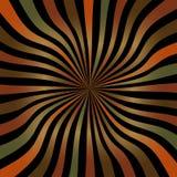 starburst för 2 bakgrund vektor illustrationer