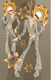 Stardance_1 Imagen de archivo