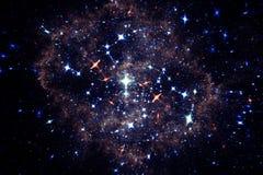 stardust Royaltyfria Bilder