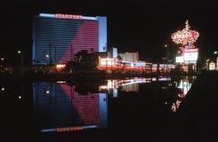 Stardust Casino Las Vegas stock photos