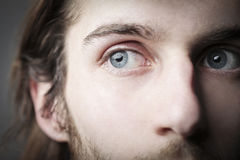 Stare Royalty Free Stock Images
