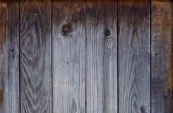 Stare barwione deski Zdjęcia Stock