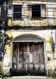 stare budynki Zdjęcia Royalty Free