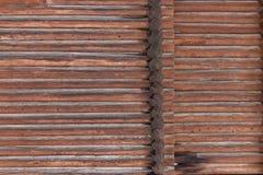 Stare cięcie bele Tekstury drewno Obraz Stock