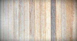 Stare drewniane deseczki. Obrazy Royalty Free