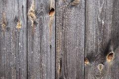Stare drewniane deski Tło Zdjęcia Stock
