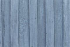 Stare drewniane deski z obieraniem malują jak tło Zdjęcie Stock